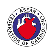 Logo of the Asean Federation of Cardiology