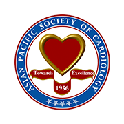 Logo of the Asian Pacific Society of Cardiology