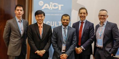 AICT Conference