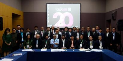 APSIC Annual General Meeting