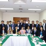 6th APSIC/AICT Board Meeting
