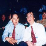 APSIC, Singapore, 1993