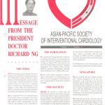 APSIC's newsletter - Volume 1 - Number 1