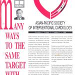 APSIC's newsletter - Volume 1 - Number 2