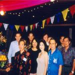 Bali, 1995